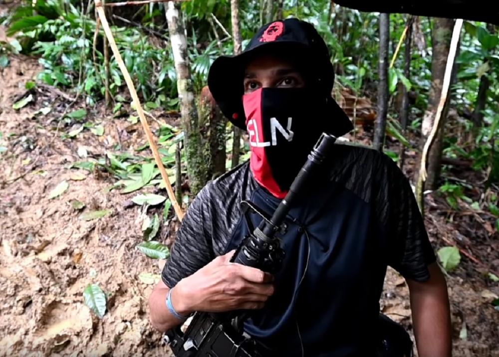 340590_Blu Radio. Alias Uriel. Captura de pantalla YouTube AFP / El Espectador