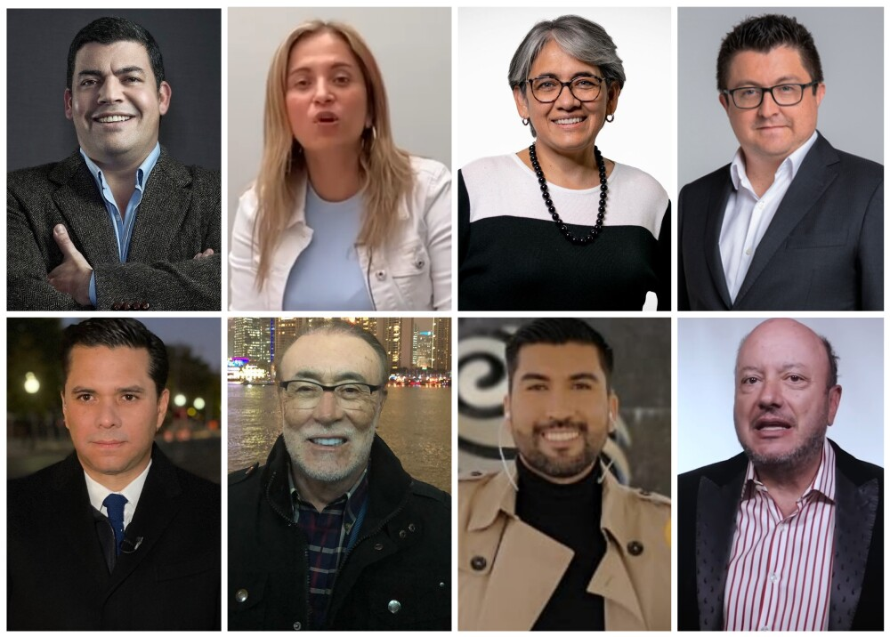 Emisoras del país unen sus voces para exigir cese de bloqueos