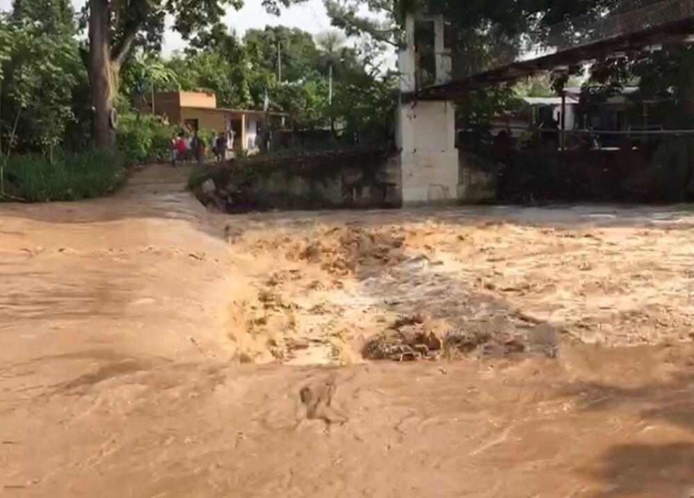 280601_Foto río de Oro BLU Radio Bucaramanga