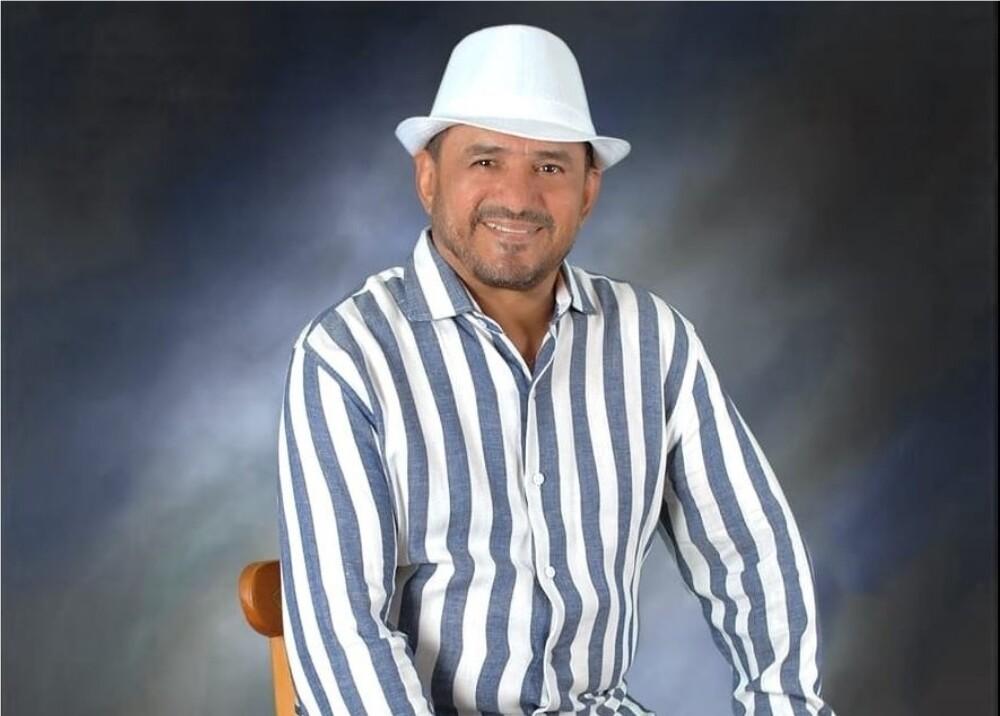 Moncho Santana MonchoSantanaOficial.jpg