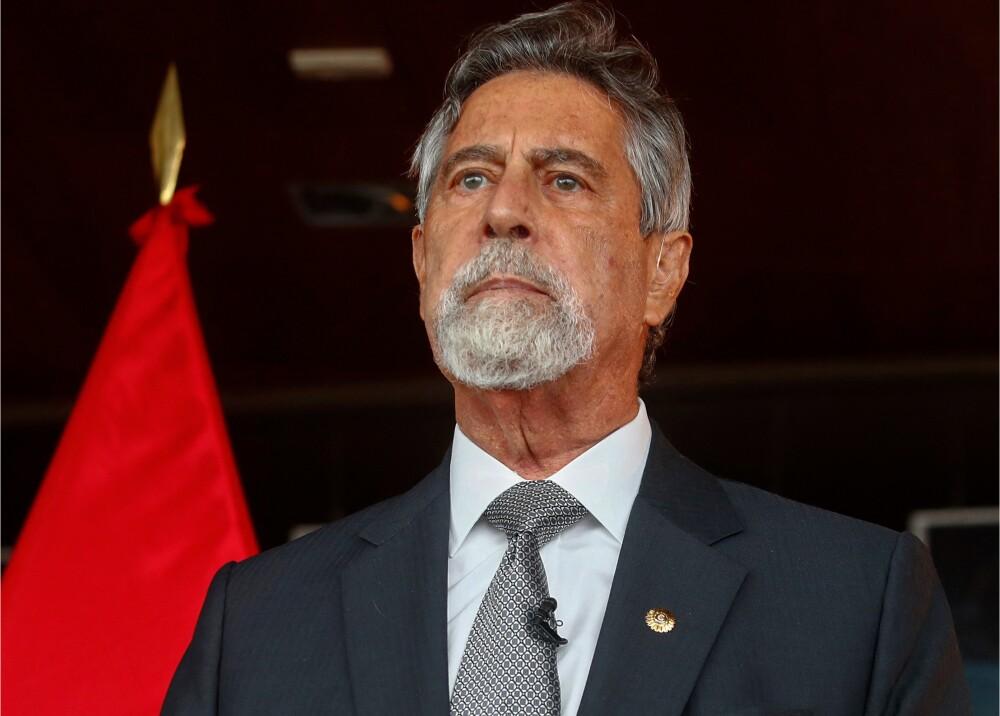 Francisco Sagasti Foto AFP.jpg