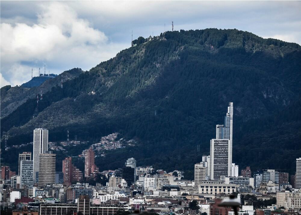 359662_Bogotá // Foto: AFP
