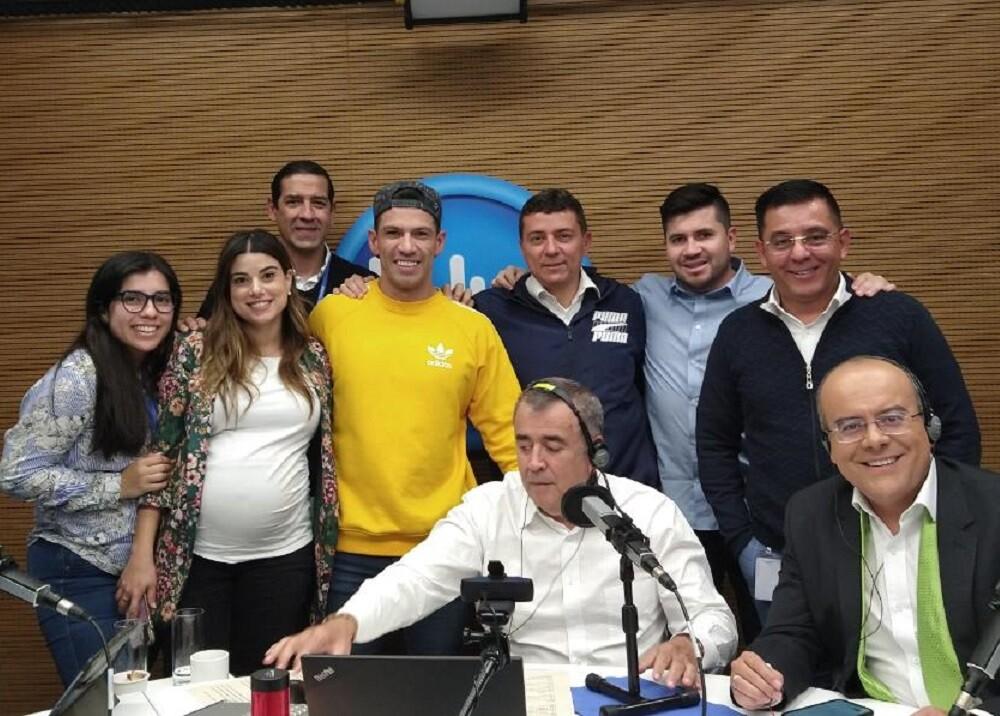 356889_BLU Radio // Blog Deportivo // Foto: BLU Radio
