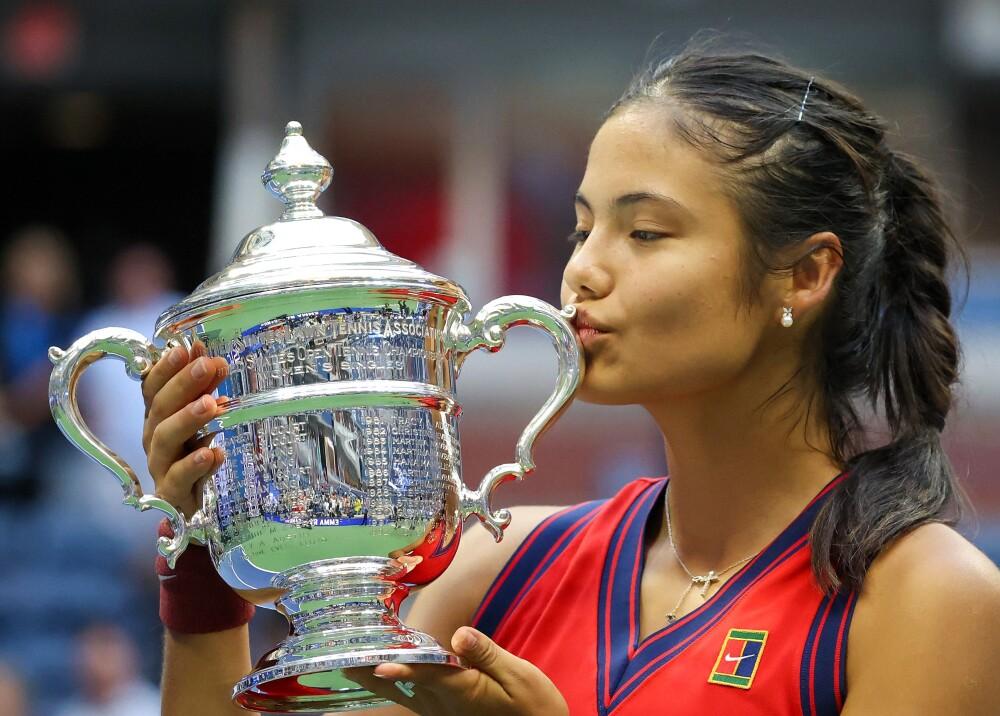 Emman Raducanu campeona del US Open Foto AFP.jpg