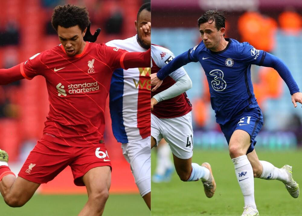 Liverpool y Chelsea Foto AFP.jpg