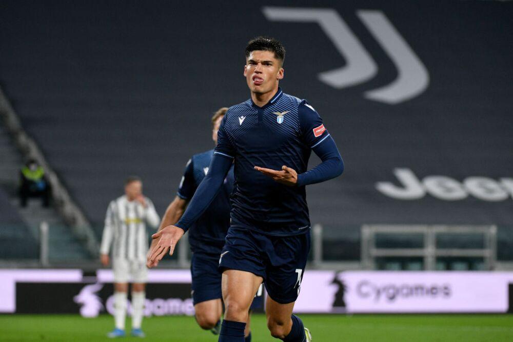 Joaquín Correa - Lazio