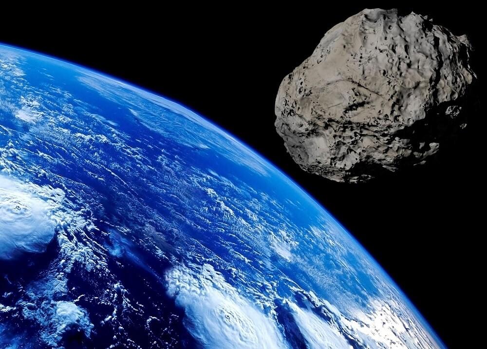 338569_BLU Radio. Asteroide - Referencia // Foto: Pixabay