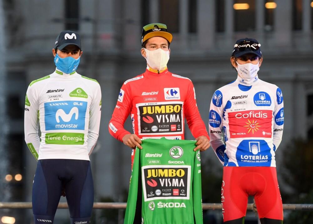 La Vuelta a España referencia Foto AFP.jpg
