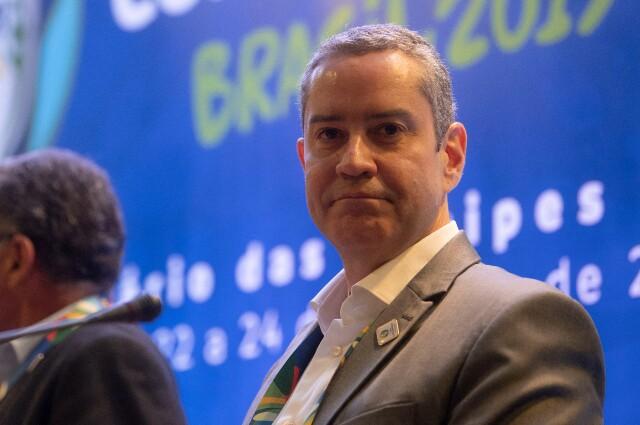 Presidente de la Confederación Brasileña de Fútbol