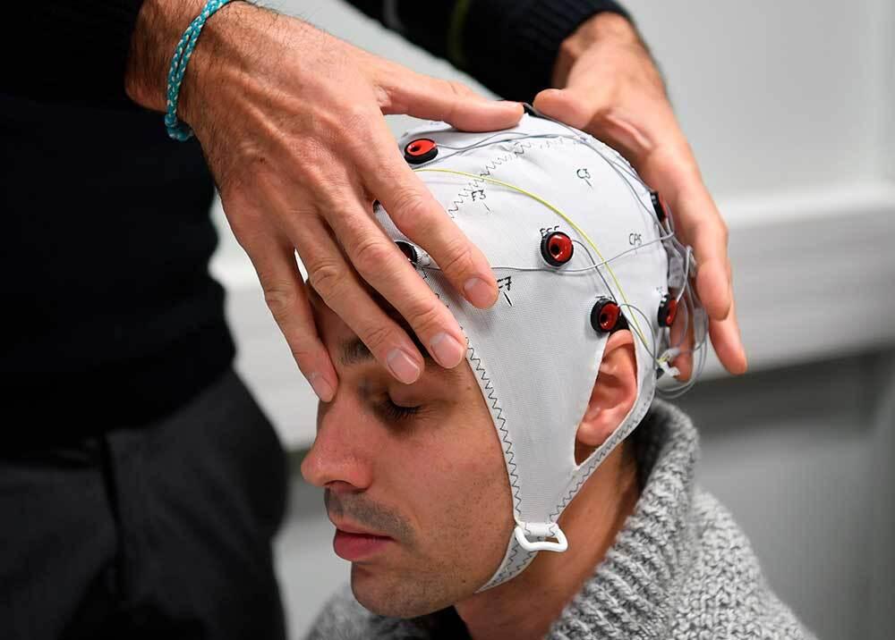 326184_BLU Radio // Estudio cerebro - Referencia // Foto: AFP