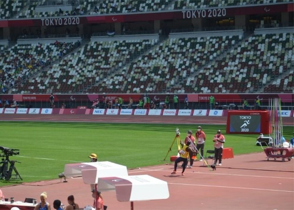 jabalina F38 de los Juegos Paralímpicos de Tokio 2020 Foto COLParalimpico.jpg