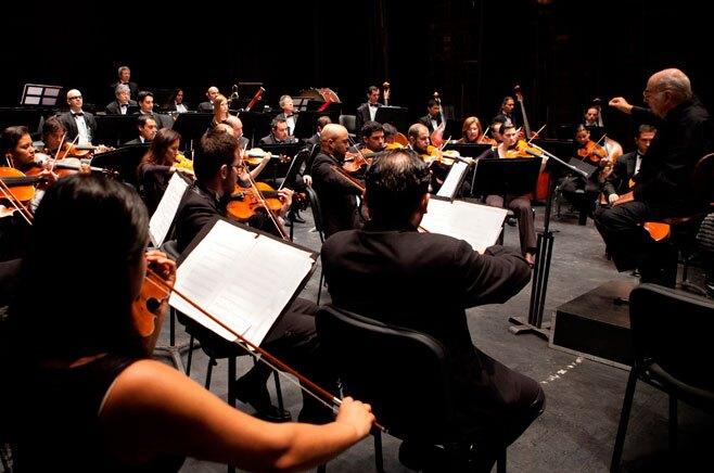 Orquesta Filarmónica de Cali rendirá homenaje a la mujer en su mes