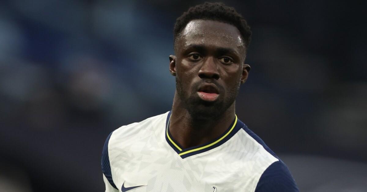 Davinson Sánchez será titular en el Tottenham para el debut en la Europa League, frente al LASK