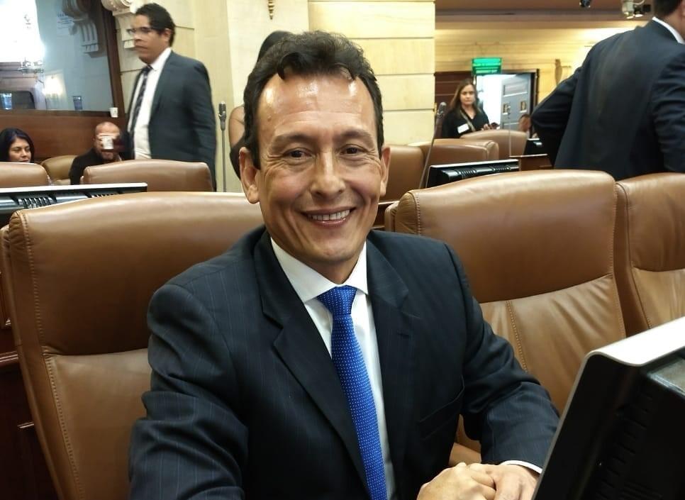 Juan Carlos Reinales