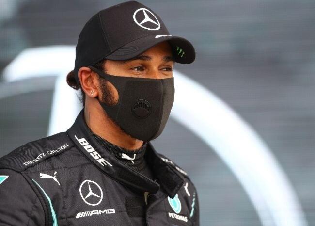 371501_Lewis Hamilton / AFP