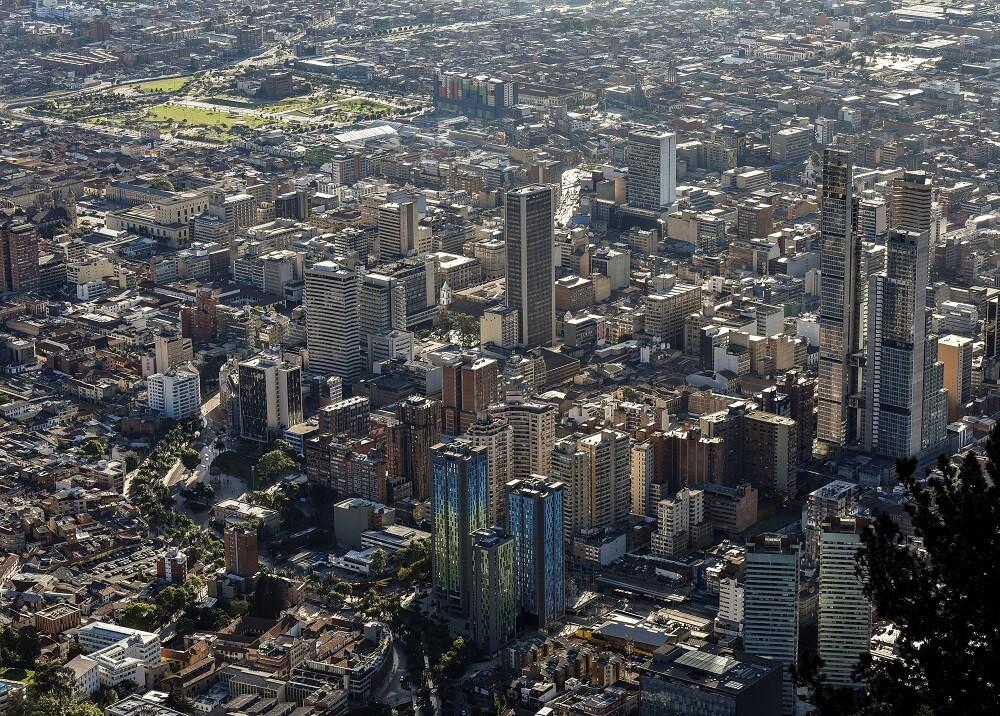 332204_BLU Radio, Bogotá D.C. / Foto: AFP
