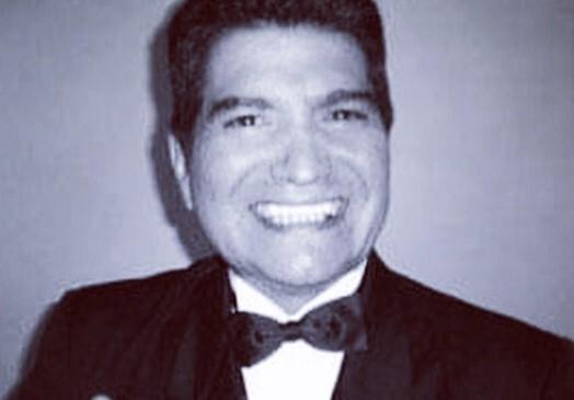 Actor doblaje Ricardo Silva