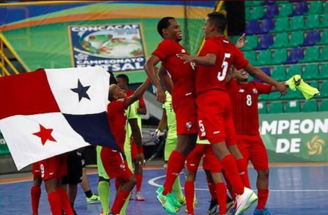 333229_Panamá, actual subcampeón