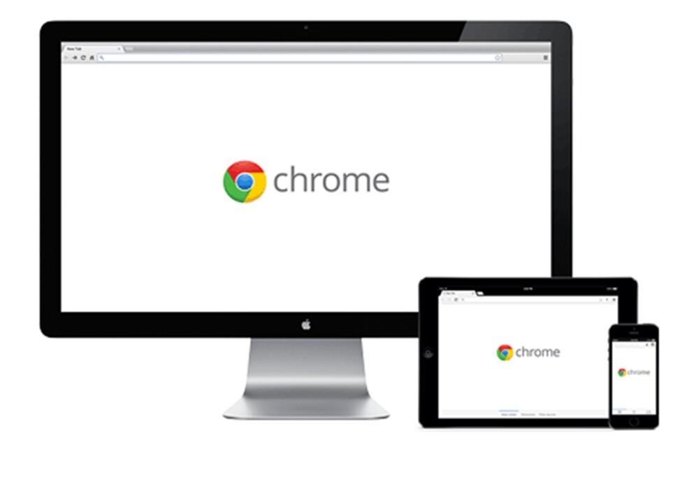 303056_Blu Radio. Google Chrome / Foto: Google Chrome