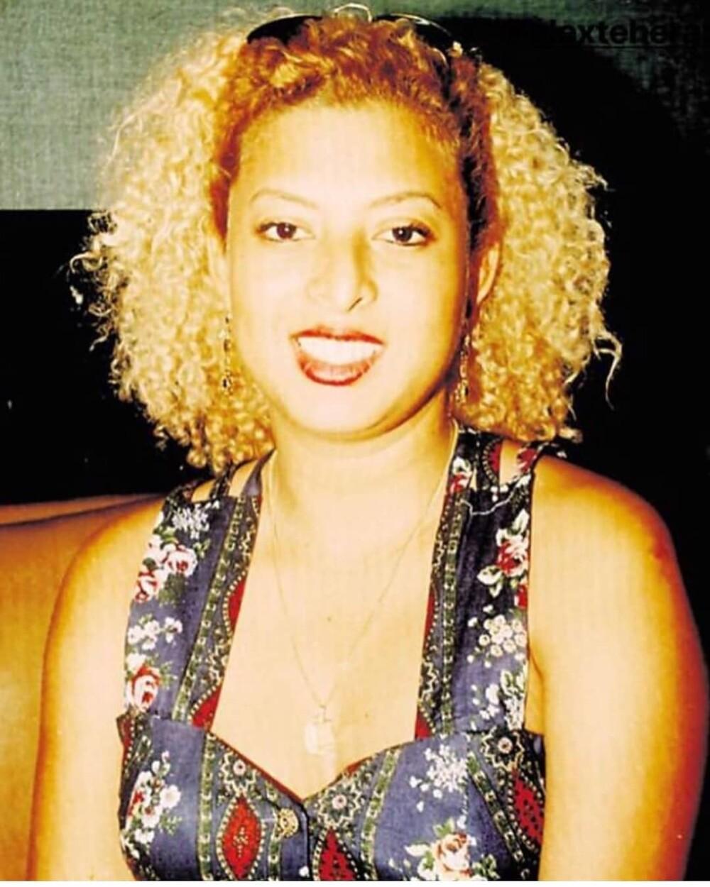 Patricia Teherán nació el 10 de junio de 1969.