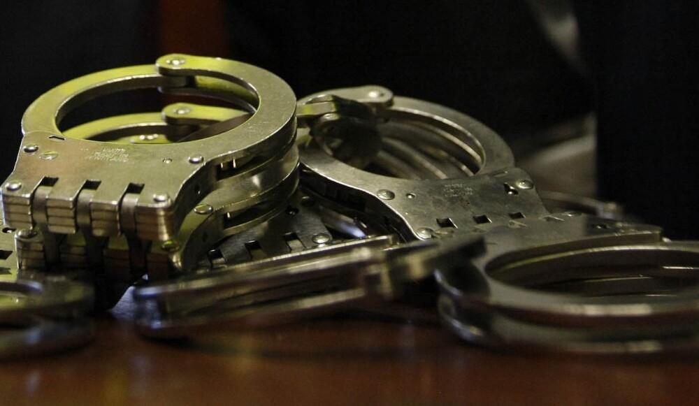 Paloma fue capturada por unidades del Gaula de la Policía del Valle del Cauca en cumplimiento de una orden judicial.