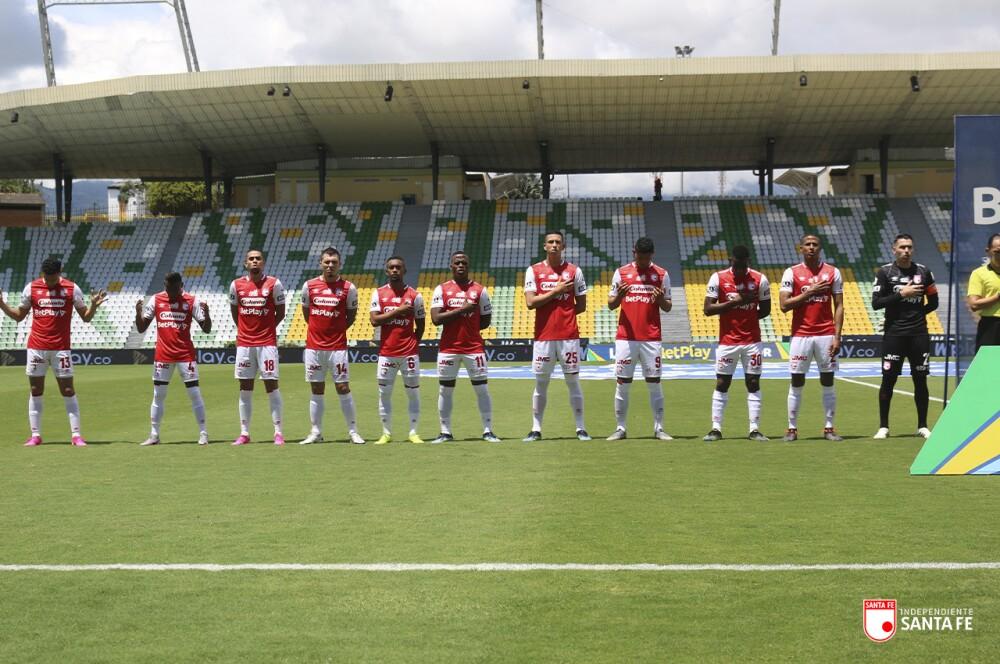 Independiente Santa Fe