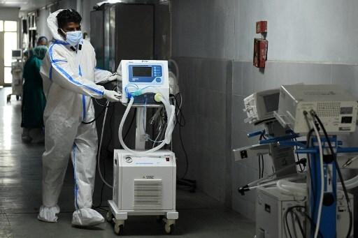 Casos de coronavirus en Colombia el 30 de septiembre de 2021