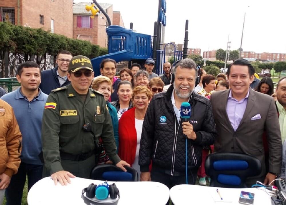 347144_Linero al Barrio, Chicalá // Foto: BLU Radio