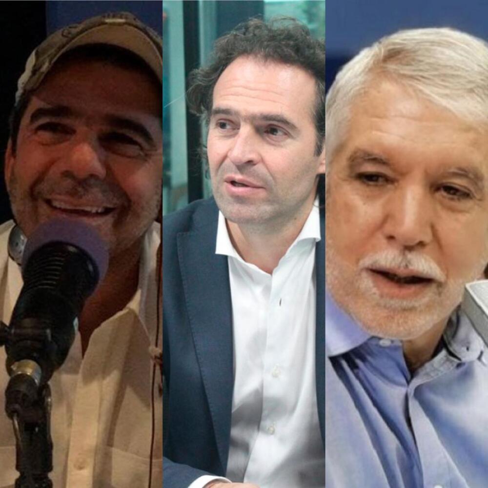 Alejandro Char, Federico Gutierrez, Enrique Peñalosa.jpeg
