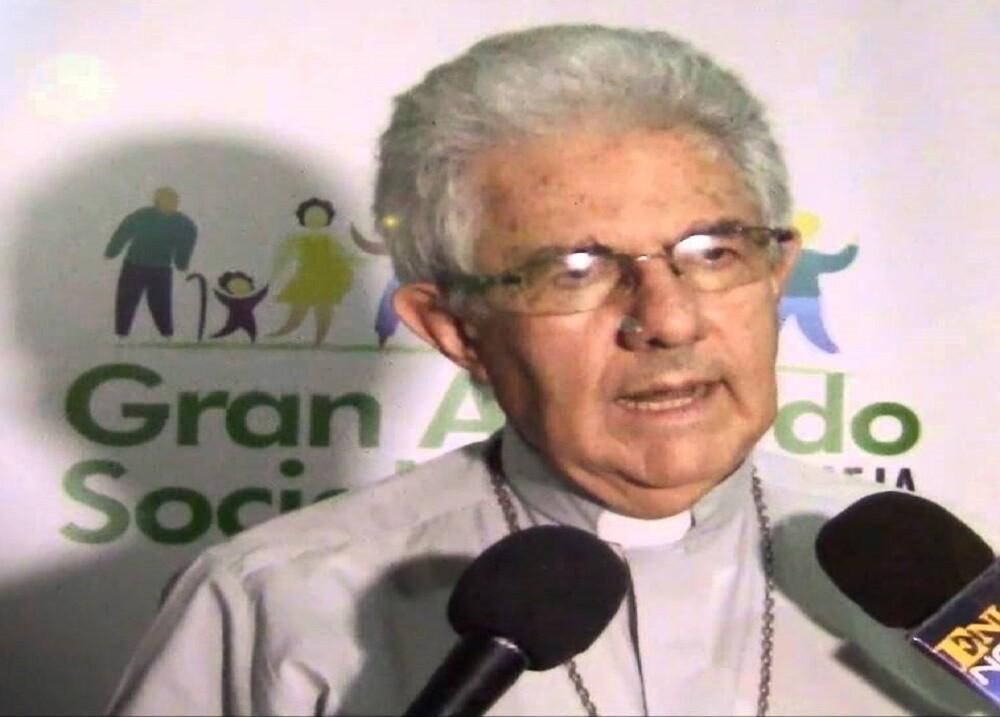271173_Foto Monseñor Camilo Castrellón- Alcaldía de Barrancabermeja
