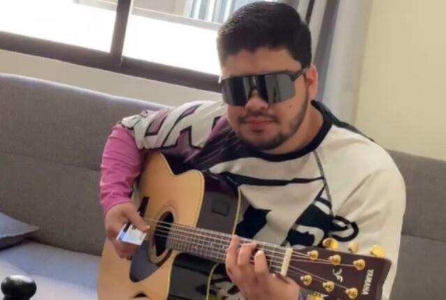 Alex Quintero, cantante asesinado