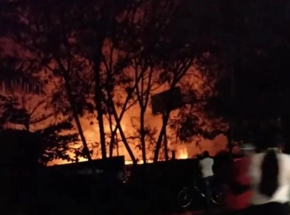 Incendio en parqueadero en Valle del Cauca2.jpg