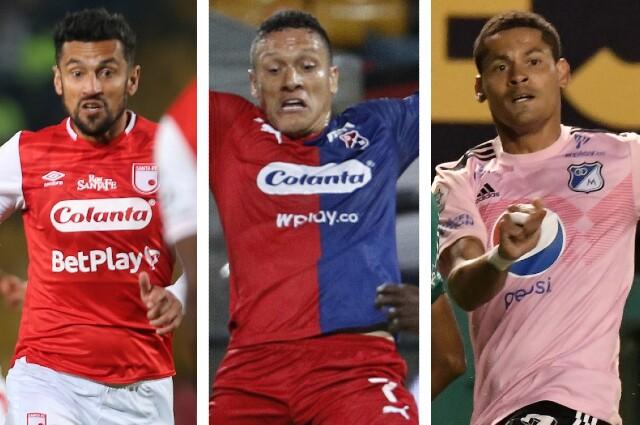 Santa Fe Medellín Millonarios