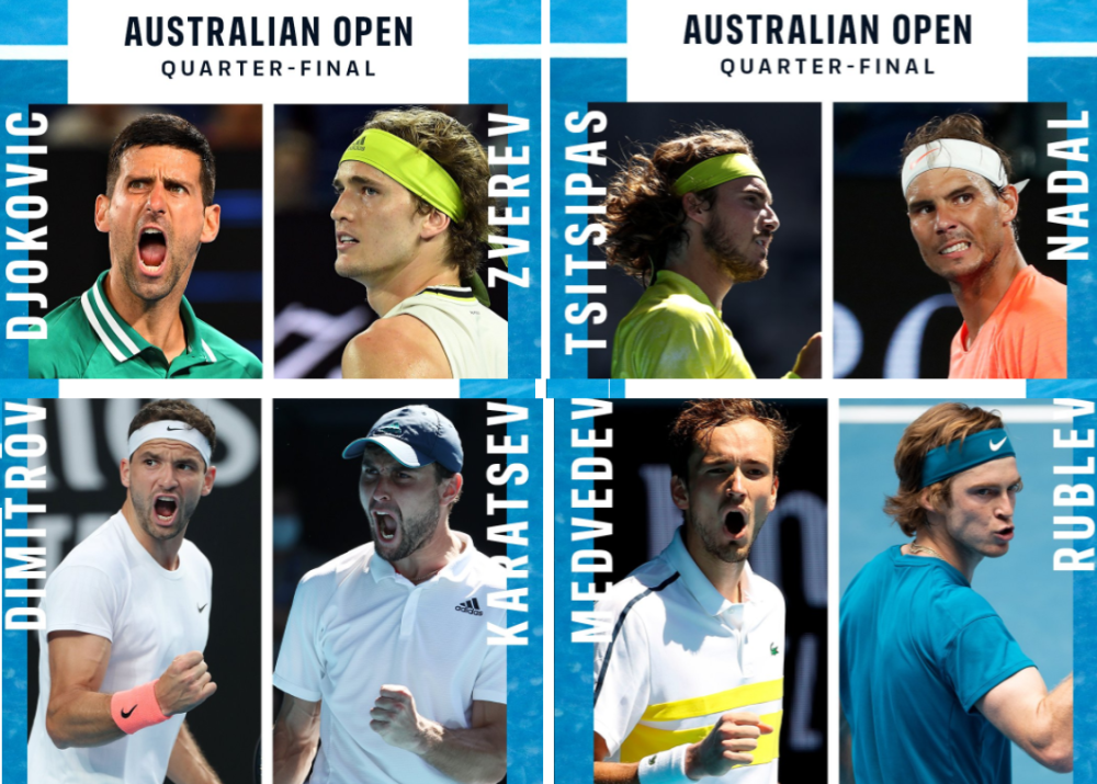 Australia Open 2021