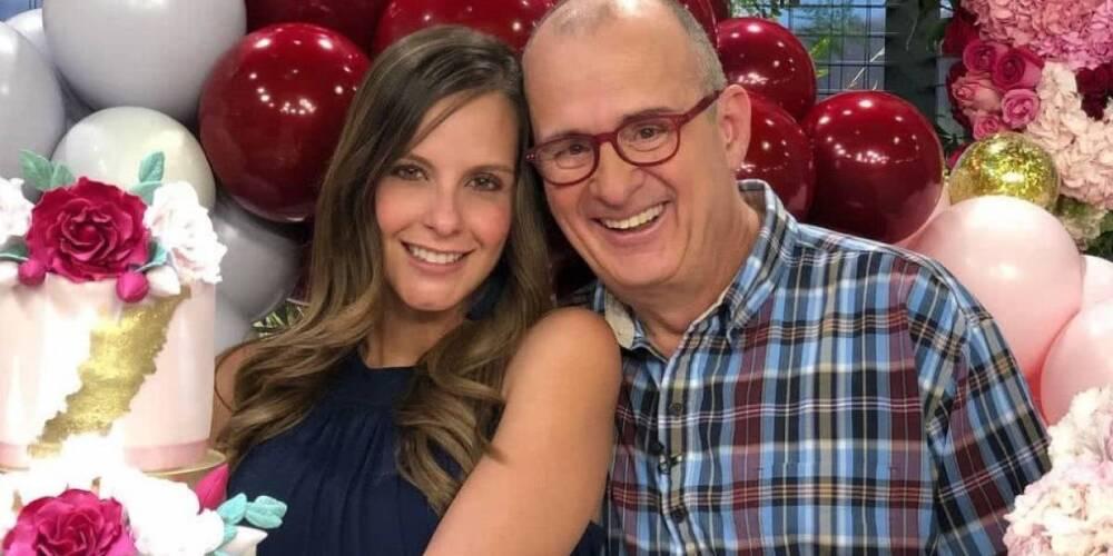 349659_BLU Radio// Laura Acuña y Jota Mario. Foto: Instagram