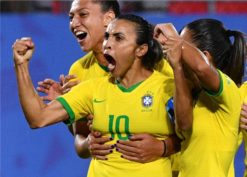 336759_BLU Radio // Marta da Silva // AFP