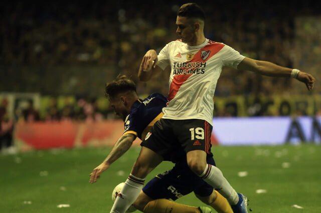 336452_Boca Juniors vs River Plate