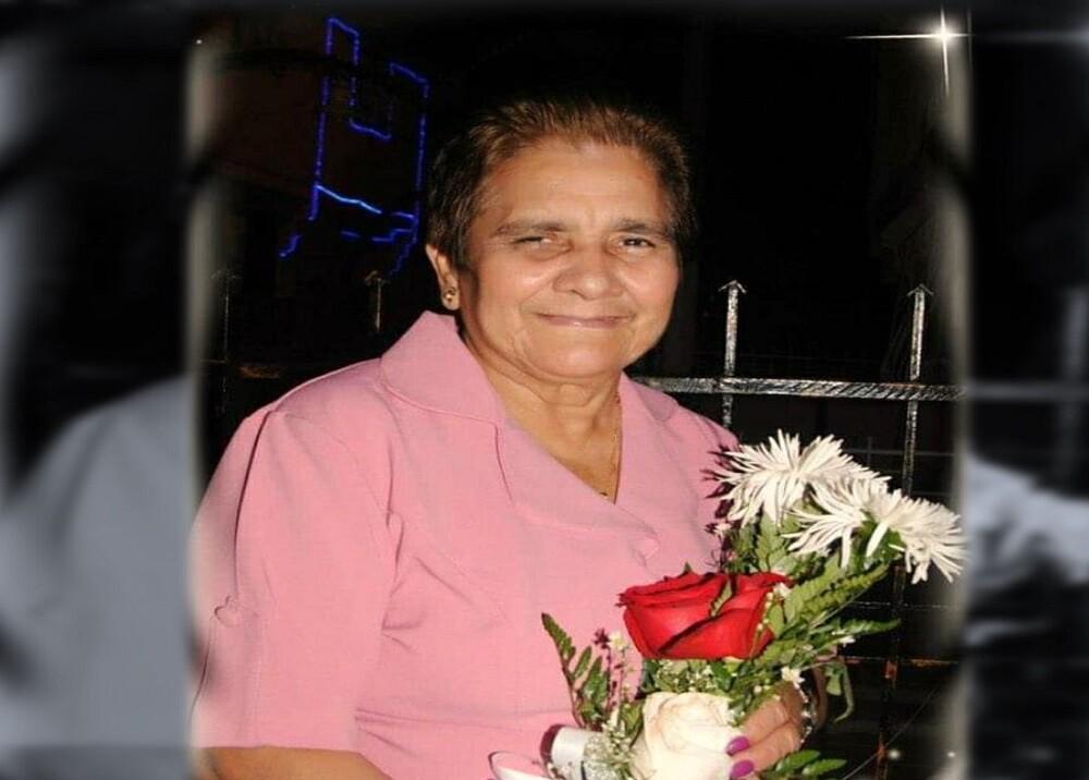373021_Esperanza Jerez, de 71 años, murió esperando una cama UCI / Foto: Familia
