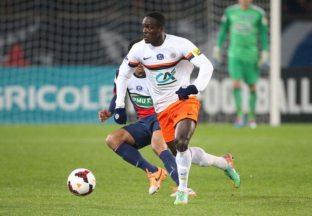 Paris Saint-Germain FC v Montpellier HSC - French Cup