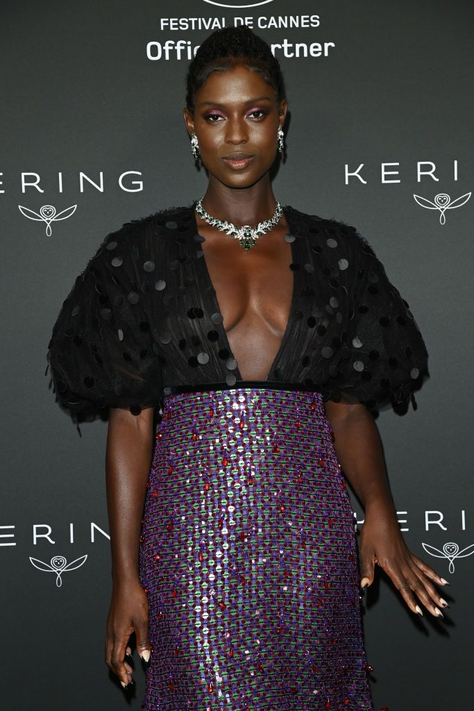 Kering Women In Motion Awards Photocall - The 74th Annual Cannes Film Festival