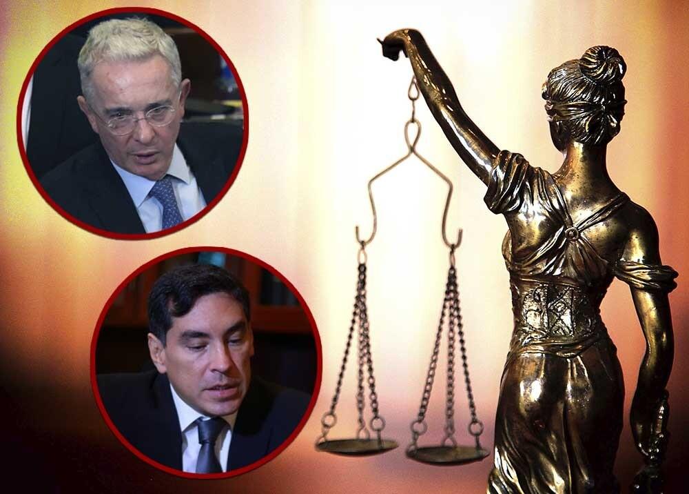 Álvaro Uribe - Álvaro Hernán Prada - Justicia.jpg