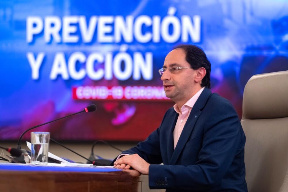 371481_José Manuel Restrepo // Foto: Presidencia