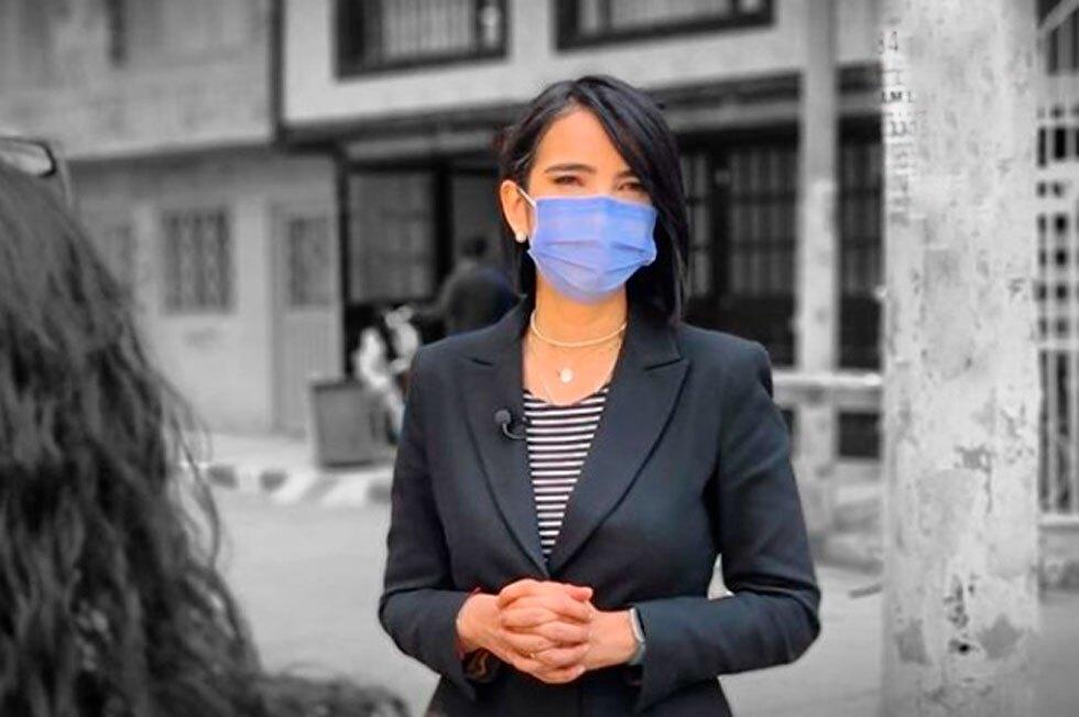 Doctora Fernanda Hernández