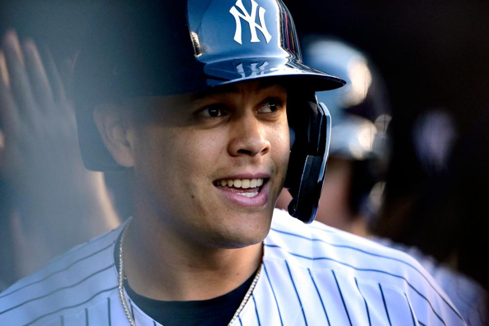 Gio-Urshela-Yankees