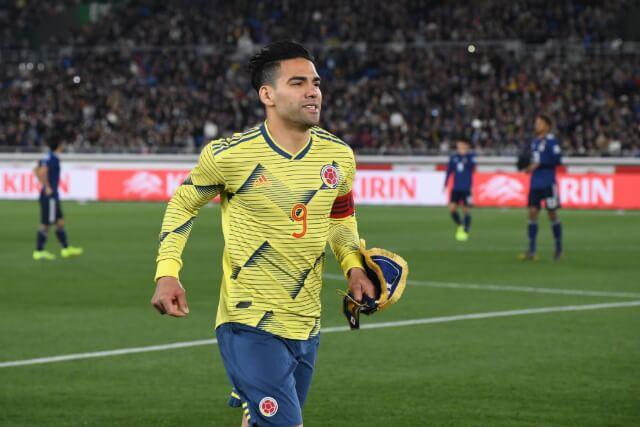 336057_Radamel Falcao García, delantero colombiano