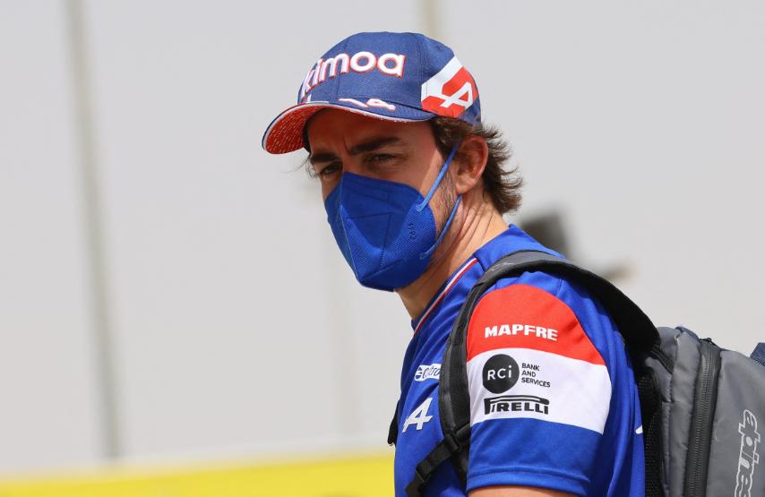 Fernando Alonso vuelve a la Fórmula 1 tras dos temporadas por fuera.