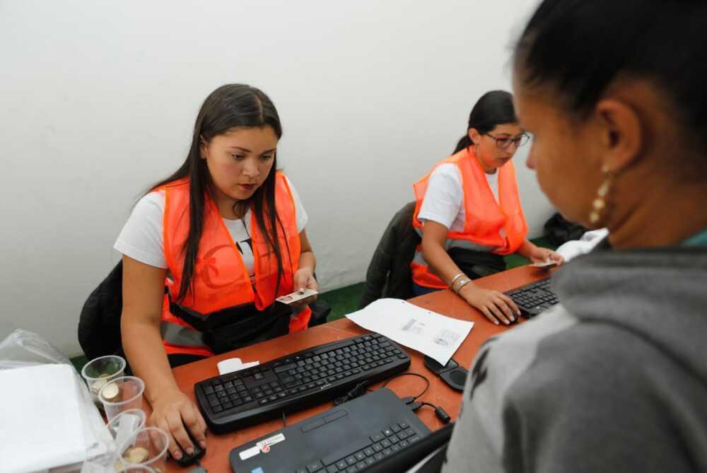 Familias en Acción, Ingreso Solidario, Colombia Mayor