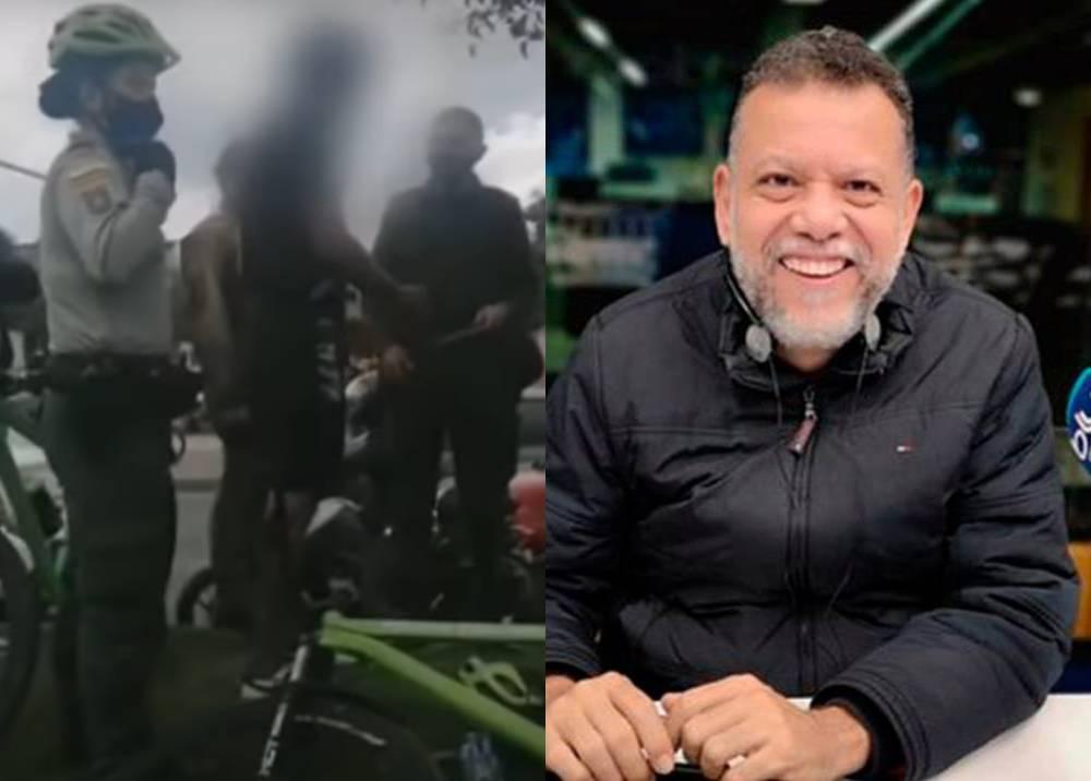 Video viral de venezolanos contra ladrones - Alberto Linero