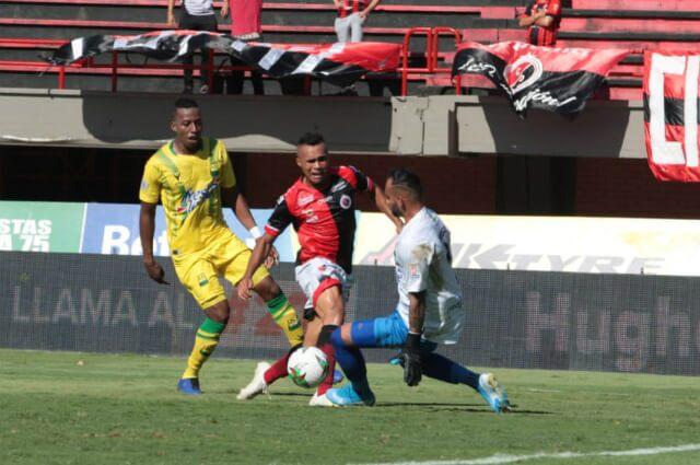 331917_Cúcuta Deportivo vs. Atlético Bucaramanga