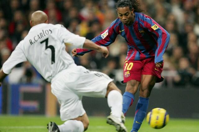 Clásico, Barcelona vs. Real Madrid